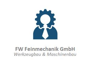 Firmenlogo der FW Feinmechanik GmbH