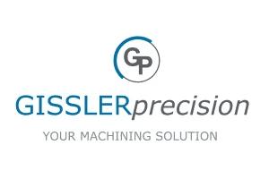 Logo der GISSLERprecision GmbH