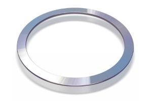 Hartdrehen eines ringförmigen Bauteils für den Maschinenbau