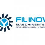 Logo von Filinow Maschinenteile aus Xanten-Birten