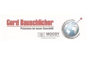 Logo der Gerd Bauschlicher e.K aus Schömberg