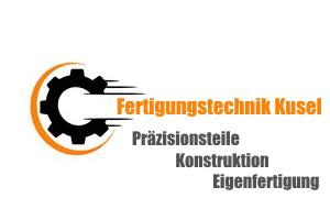Lohndrehen von Kusel Fertigungstechnik aus 89269 Vöhringen
