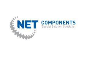 Logo der Net-Components GmbH aus Wustermark