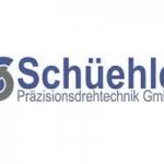 Logo der Schüehle Präzisionsdrehtechnik GmbH aus Deilingen