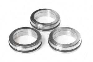 Aluminiumdrehteile von Heuer Präzisionsteile GmbH