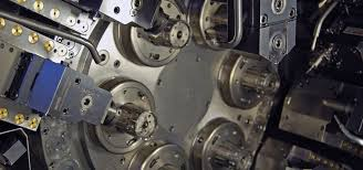 Dreh-Fräsbearbeitung mit modernster CNC-Technik