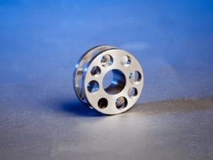 Maschinenbau Lößl bietet Kunden ein präzise Drehteile-Fertigung