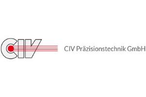 Logo der CIV Präzisionstechnik GmbH aus Burg