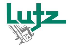 Logo der Andreas Lutz Dreherei aus Sinsheim