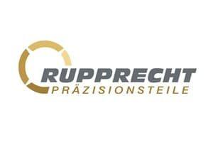 Logo von RUPPRECHT PRÄZISIONSTEILE aus Bad Blankenburg