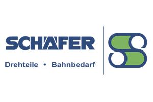 Logo der Schäfer Drehteile GmbH aus Weilerbach