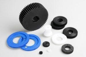 Kunststoffzerspanung bei Lutz Technologie GmbH