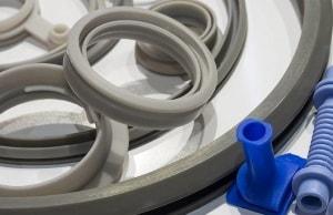 Kunststoffdrehteile von ROS Kunststofftechnik GmbH