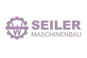 Logo der Seiler Maschinenbau GmbH