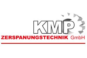 Firmenlogo der KMP Zerspanungstechnik GmbH