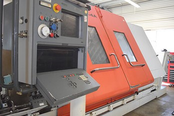 CNC-Drehmaschine MD 7 iT / 4A