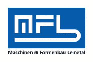 Logo der Maschinen & Formenbau Leinetal MFL GmbH