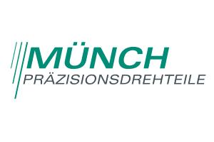 Firmenlogo der Münch Präzisionsdrehteile GmbH & Co. KG
