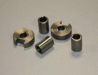 CNC-Teile aus allen Werkstoffen und Losgrößen