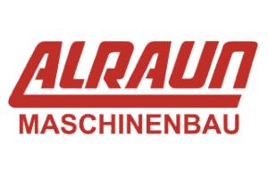 Firmenlogo der ALRAUN Maschinenbau GmbH