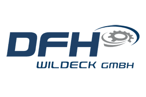 Logo der DFH Wildeck GmbH aus Wildeck