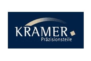 Firmenlogo des Unternehmens Kramer Präzisionsteile
