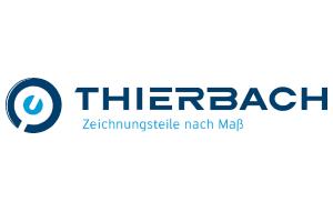Logo der Firma Thierbach GmbH aus Niedernhall