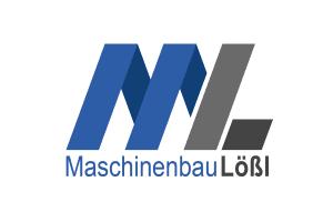 Logo Maschinenbau Lößl aus 93437 Furth im Wald
