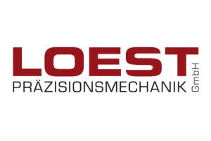Firmenlogo der LOEST Präzisionsmechanik GmbH