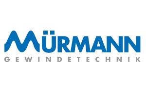 Firmenlogo der Mürmann Gewindetechnik GmbH