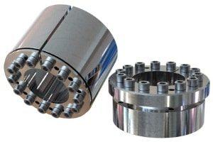 Automatendrehteile mit maximaler Präzision nach ISO 9001