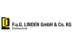 Firmenlogo der F.u.G. LINDEN GmbH & Co. KG